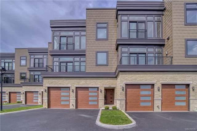 262 Lakefront Boulevard, Buffalo, NY 14202 (MLS #B1373663) :: Lore Real Estate Services