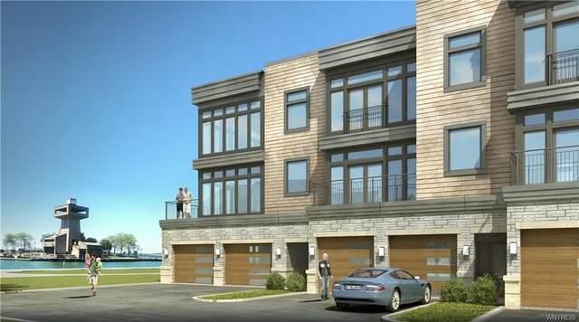 260 Lakefront Boulevard, Buffalo, NY 14202 (MLS #B1373667) :: Lore Real Estate Services