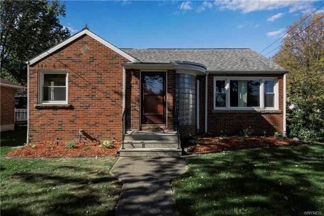 1144 Niagara Falls Boulevard, North Tonawanda, NY 14120 (MLS #B1373706) :: BridgeView Real Estate