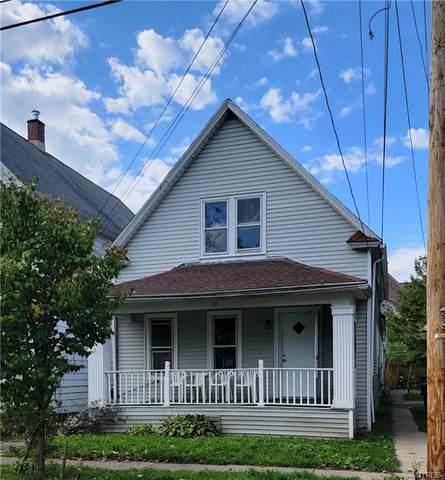 38 Howell Street, Buffalo, NY 14207 (MLS #B1373861) :: Serota Real Estate LLC