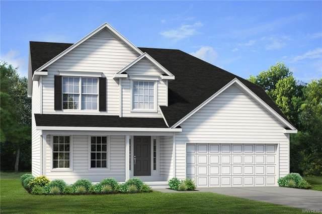 6114 Wildwood Way, Lockport-Town, NY 14094 (MLS #B1373894) :: BridgeView Real Estate