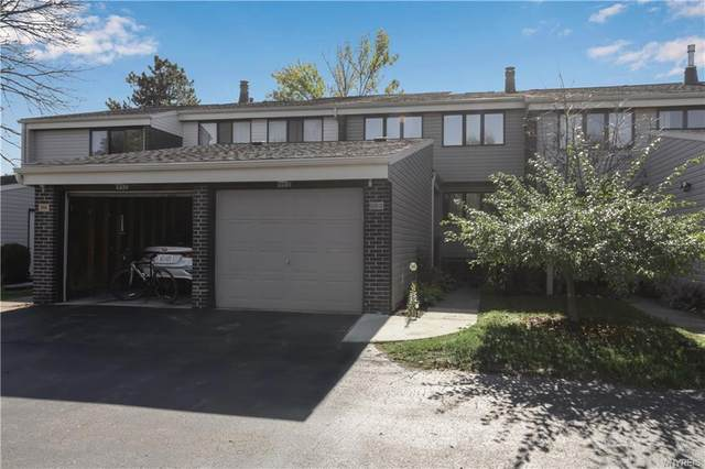 953 Pine Tree Court, Amherst, NY 14051 (MLS #B1373902) :: MyTown Realty