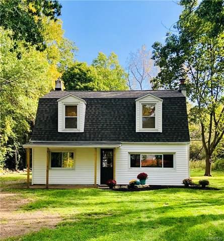 4895 N 5th Street, Lewiston, NY 14092 (MLS #B1373907) :: BridgeView Real Estate
