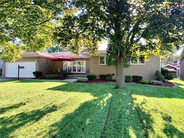 2021 Tuscarora Road, Niagara, NY 14304 (MLS #B1373994) :: Serota Real Estate LLC
