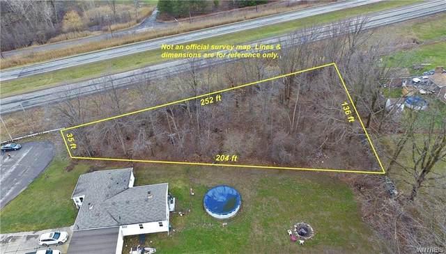 0 Edgewood Drive N, Niagara, NY 14305 (MLS #B1373996) :: Serota Real Estate LLC