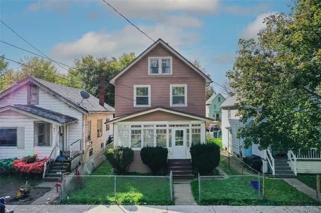 1865 Linwood Avenue, Niagara Falls, NY 14305 (MLS #B1374001) :: Serota Real Estate LLC