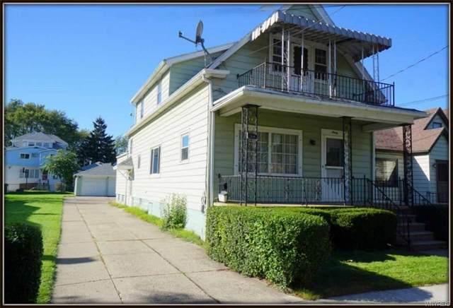 90 Ridge Park Avenue, Cheektowaga, NY 14211 (MLS #B1374024) :: MyTown Realty