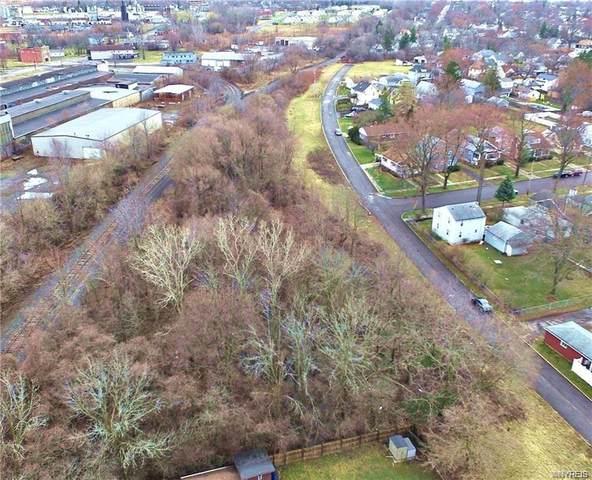 4121 Hudson Drive, Niagara Falls, NY 14305 (MLS #B1374025) :: MyTown Realty