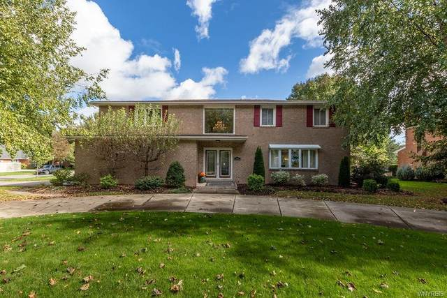 301 Troy Del Way, Amherst, NY 14221 (MLS #B1374068) :: Serota Real Estate LLC