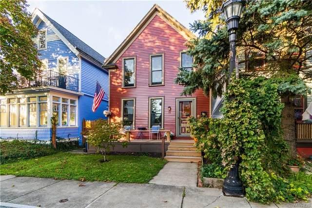 75 Trinity Place, Buffalo, NY 14201 (MLS #B1374286) :: Serota Real Estate LLC