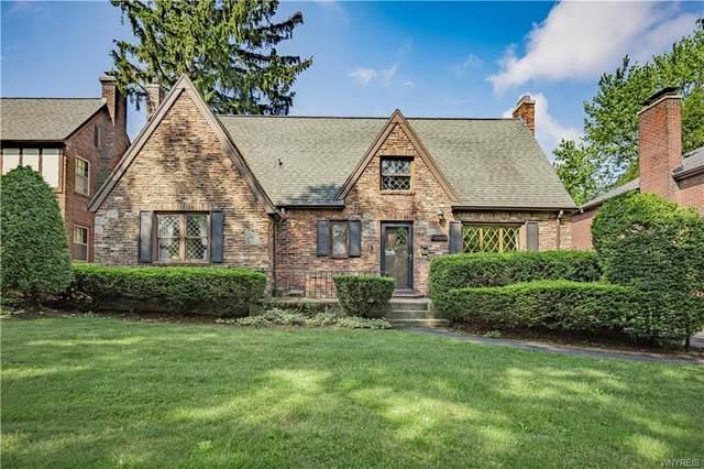 112 Smallwood Drive, Amherst, NY 14226 (MLS #B1374320) :: Serota Real Estate LLC