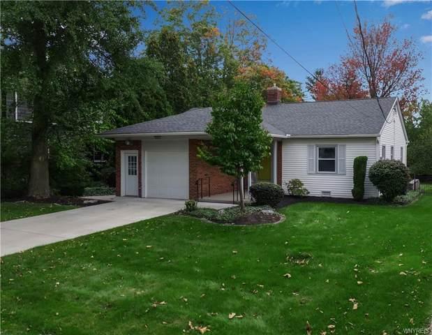108 Oakgrove Drive, Amherst, NY 14221 (MLS #B1374338) :: Serota Real Estate LLC