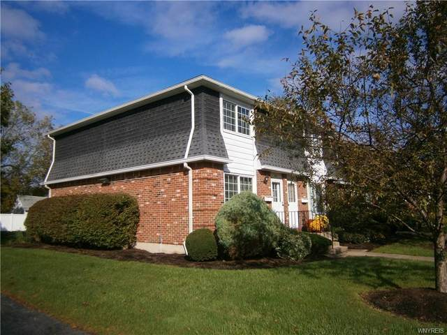 150 S Union Road #133, Amherst, NY 14221 (MLS #B1374376) :: Serota Real Estate LLC