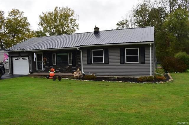 14113 Route 62, Collins, NY 14034 (MLS #B1374419) :: Serota Real Estate LLC