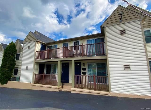 770 W Ferry Street 14A, Buffalo, NY 14222 (MLS #B1374484) :: Serota Real Estate LLC