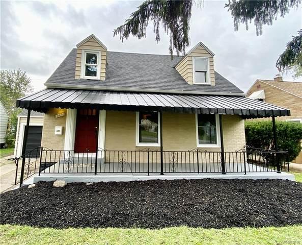 1725 Kensington Avenue, Cheektowaga, NY 14215 (MLS #B1374516) :: Serota Real Estate LLC