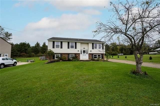3959 Allendale Parkway, Hamburg, NY 14219 (MLS #B1374556) :: Serota Real Estate LLC