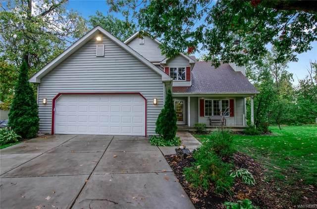 148 Timberlink Drive, Grand Island, NY 14072 (MLS #B1374808) :: Serota Real Estate LLC