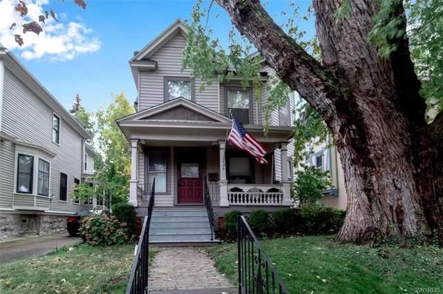 759 Bird Avenue, Buffalo, NY 14209 (MLS #B1374817) :: Lore Real Estate Services