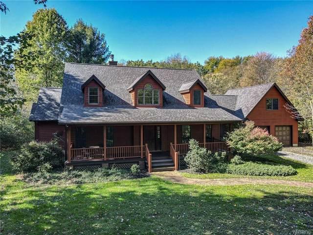 1045 Willardshire Road, Aurora, NY 14127 (MLS #B1374835) :: Serota Real Estate LLC