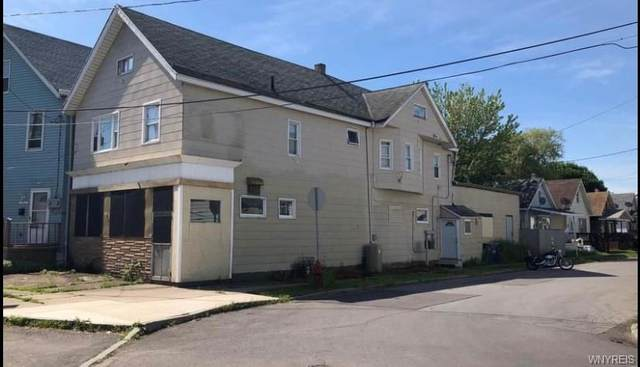 995 Exchange Street, Buffalo, NY 14210 (MLS #B1374979) :: Lore Real Estate Services
