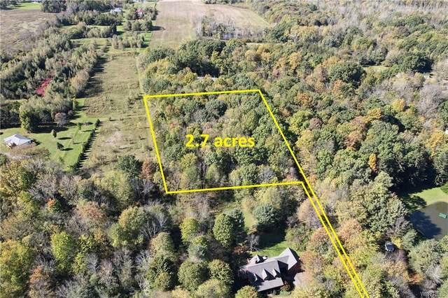 1047 Willardshire Road, Orchard Park, NY 14127 (MLS #B1375263) :: Serota Real Estate LLC