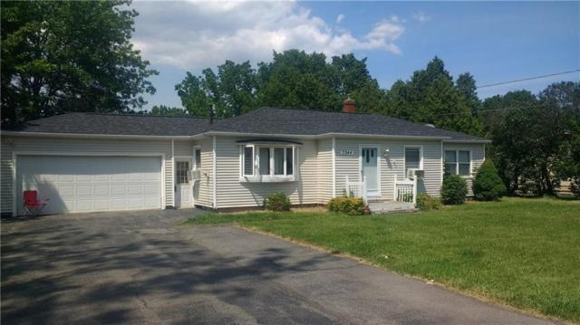 7244 4th Section Road, Sweden, NY 14420 (MLS #R1055881) :: Robert PiazzaPalotto Sold Team