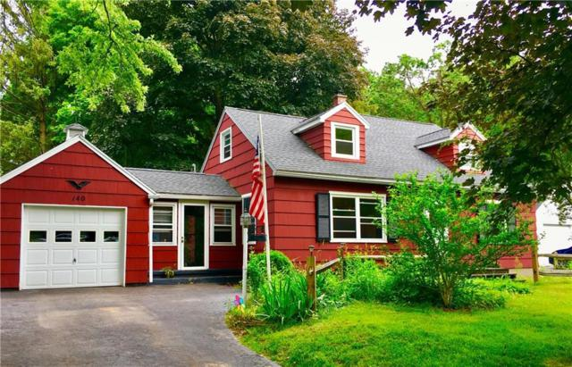 140 Astor Drive, Brighton, NY 14610 (MLS #R1055933) :: Robert PiazzaPalotto Sold Team