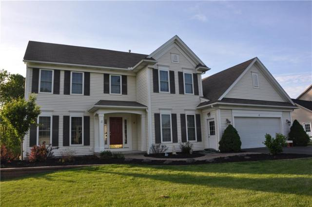 6 Hedge Wood Lane, Pittsford, NY 14534 (MLS #R1056015) :: Robert PiazzaPalotto Sold Team