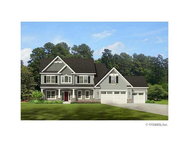 3 Fawn Meadow Drive, Hamlin, NY 14464 (MLS #R1056149) :: Robert PiazzaPalotto Sold Team