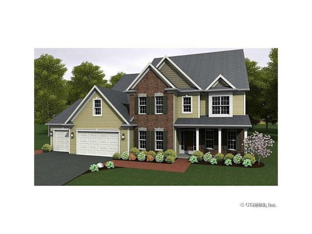 16 Fawn Meadow Drive, Hamlin, NY 14464 (MLS #R1056159) :: Robert PiazzaPalotto Sold Team