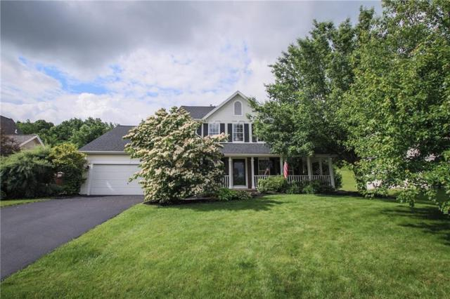 56 Woodworth Street, Victor, NY 14564 (MLS #R1056781) :: BridgeView Real Estate Services