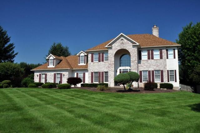 17 Vineyard Hill, Perinton, NY 14450 (MLS #R1056968) :: Robert PiazzaPalotto Sold Team