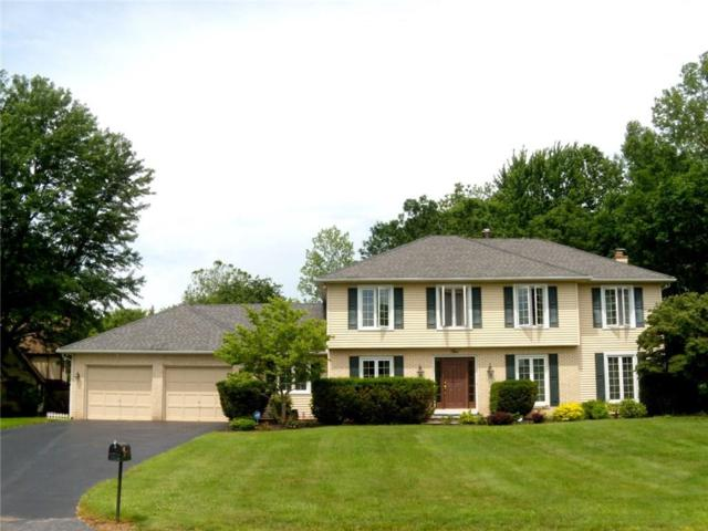 5 Old Acre Lane, Pittsford, NY 14618 (MLS #R1056993) :: Robert PiazzaPalotto Sold Team