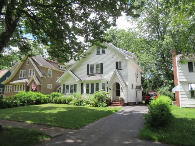 59 Walbert Drive, Gates, NY 14624 (MLS #R1057001) :: Robert PiazzaPalotto Sold Team