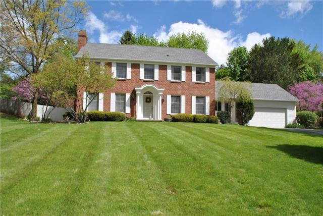 10 Mile Post Lane, Pittsford, NY 14534 (MLS #R1057017) :: Robert PiazzaPalotto Sold Team