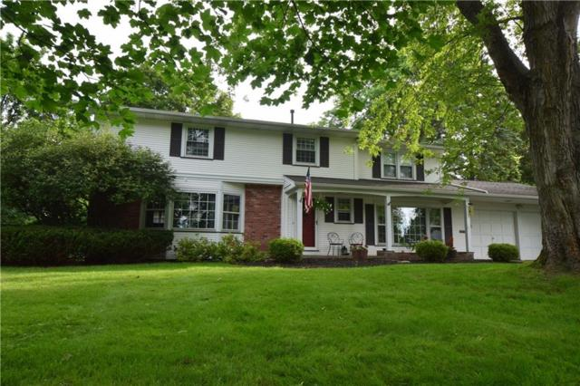 12 Leonard Crescent, Penfield, NY 14526 (MLS #R1057103) :: Robert PiazzaPalotto Sold Team