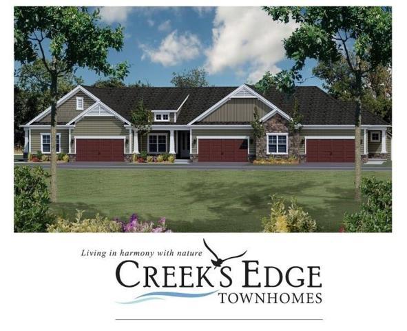 1359 Creeks Edge C, Webster, NY 14580 (MLS #R1057139) :: Robert PiazzaPalotto Sold Team