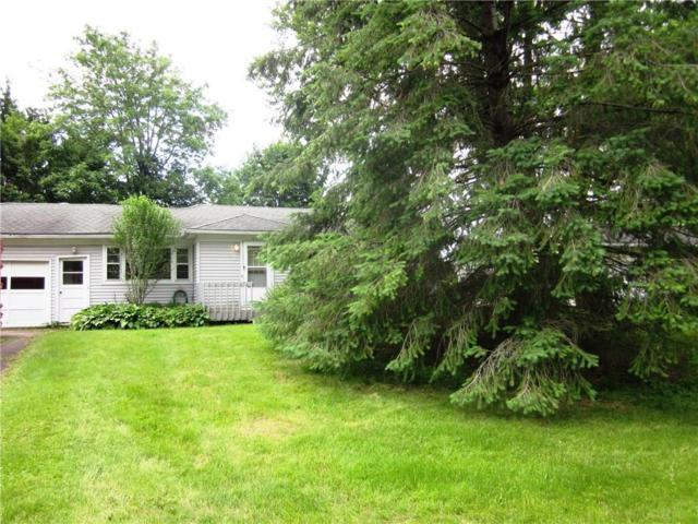 653 Beverly Drive, Webster, NY 14580 (MLS #R1057240) :: Robert PiazzaPalotto Sold Team