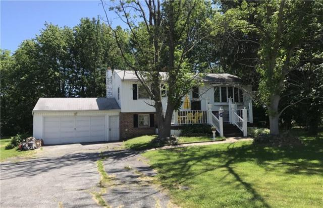 5370 Brockport Spencerport Road, Sweden, NY 14420 (MLS #R1057388) :: Robert PiazzaPalotto Sold Team