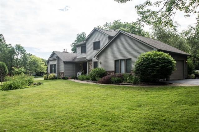 Webster, NY 14580 :: Robert PiazzaPalotto Sold Team