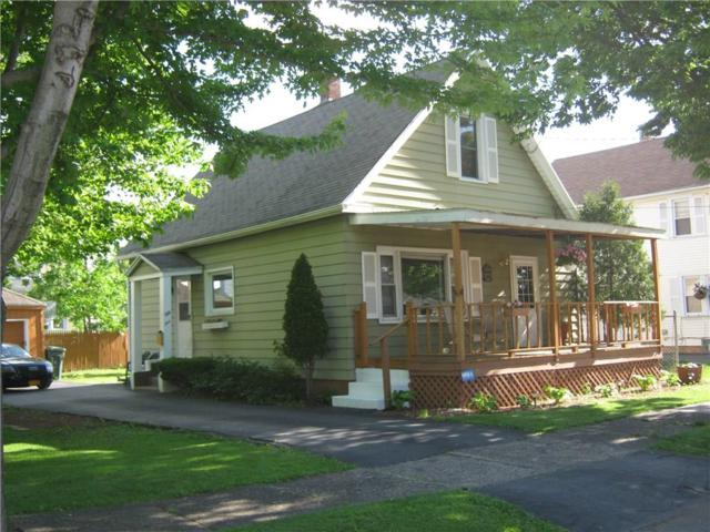 51 Sayne Street, Rochester, NY 14621 (MLS #R1057487) :: Robert PiazzaPalotto Sold Team
