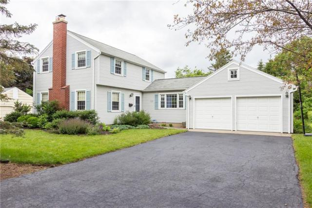 165 Danforth Crescent, Brighton, NY 14618 (MLS #R1057558) :: Robert PiazzaPalotto Sold Team