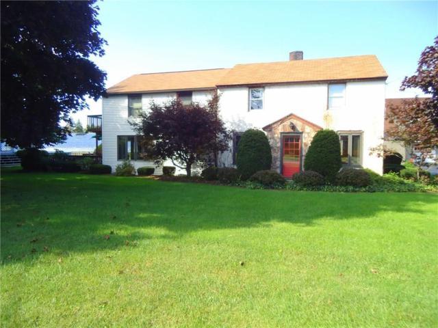 908-910 Klem Road, Webster, NY 14580 (MLS #R1057751) :: BridgeView Real Estate Services