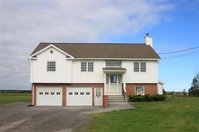 1384 Kendall Road, Kendall, NY 14476 (MLS #R1057878) :: BridgeView Real Estate Services