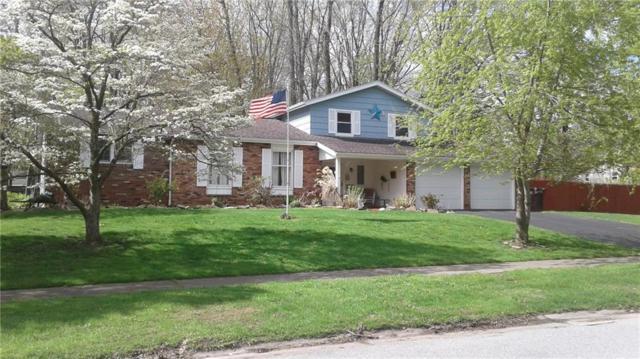 45 Sugar Maple Drive, Greece, NY 14615 (MLS #R1057896) :: BridgeView Real Estate Services