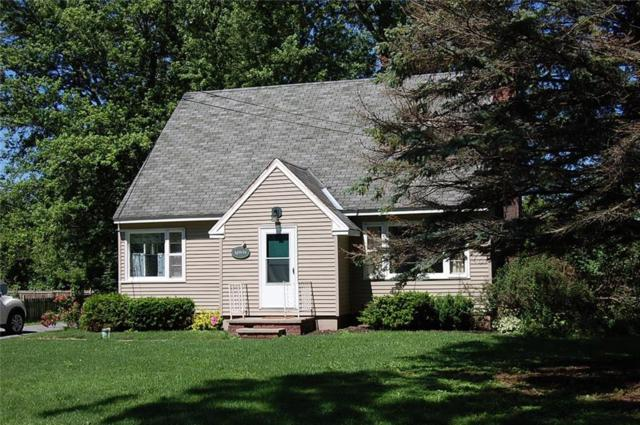 20619 Weaver Road, Watertown-Town, NY 13601 (MLS #R1058051) :: BridgeView Real Estate Services