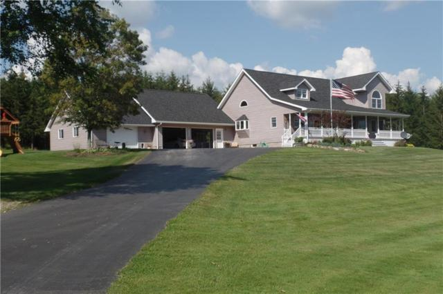 7210 Tibbetts Hill Road, Belfast, NY 14711 (MLS #R1063545) :: The CJ Lore Team | RE/MAX Hometown Choice