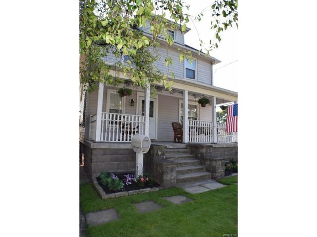 122 Delaware Street, Tonawanda-City, NY 14150 (MLS #R1063727) :: HusVar Properties