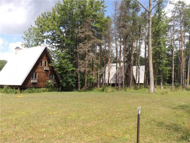 0 Drake Island Rd, Barre, NY 14411 (MLS #R1068585) :: Updegraff Group